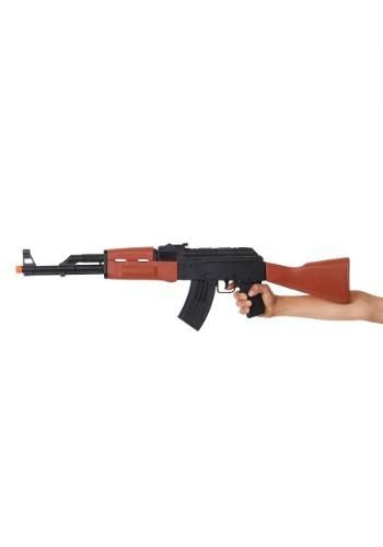 Toy AK-47 Machine Gun For Kids