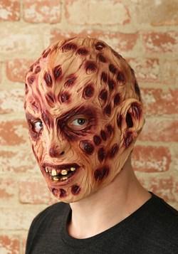 Vinyl Scary Freddy Krueger Mask
