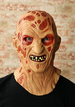 Adult Realistic Freddy Krueger Mask
