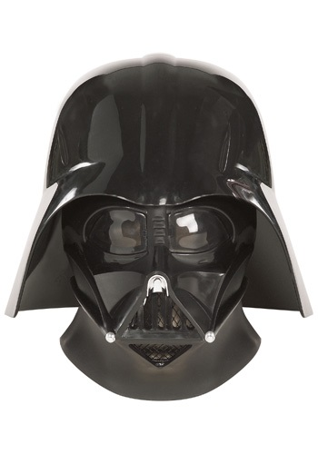 Darth Vader Authentic Mask & Helmet