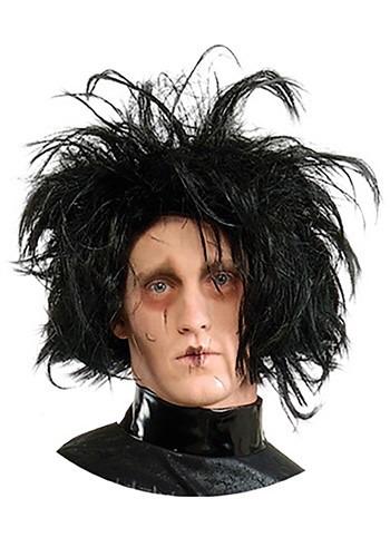 Unkempt Edward Scissorhands Wig
