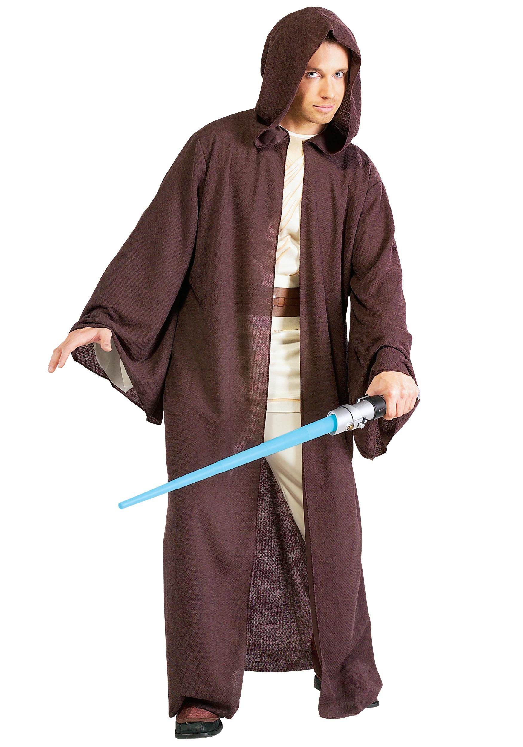 1463cfca9c Star Wars Deluxe Jedi Robe