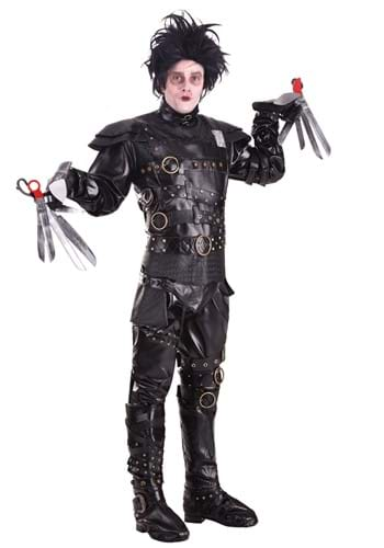 Ultimate Edward Scissorhands Costume