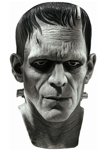 Frankenstein Deluxe Mask
