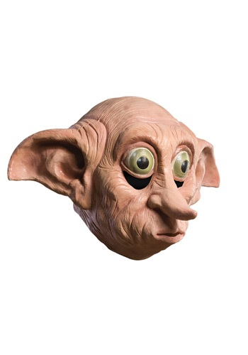 Harry Potter Dobby House Elf Mask