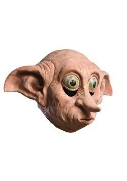 Harry Potter Dobby House Elf Mask