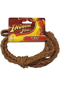 Toy Indiana Jones 4' Whip