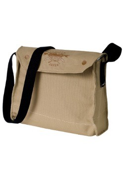 Indy Messenger Bag Accessory