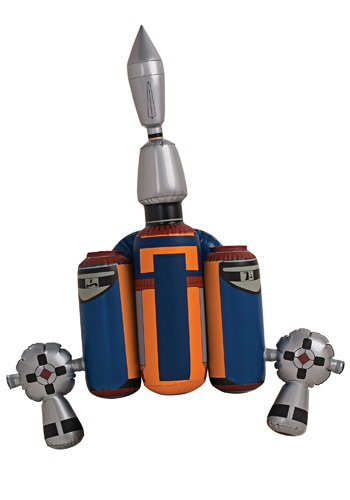 Star Wars Jango Fett Z-6 Jet Pack