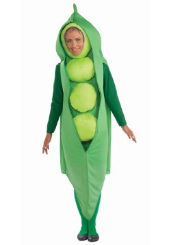 Peas Costume For Adults