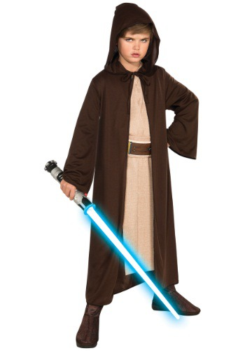Officially Licensed Child Jedi Robe