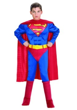 Kids Supreme Superman Costume