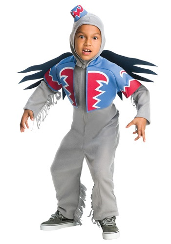 Kids Wicked Flying Monkey Costume