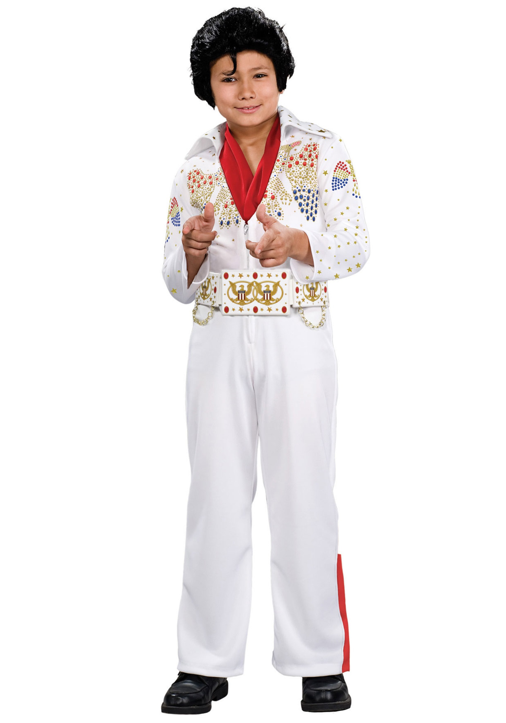 Deluxe Child Elvis Costume For Toddlers  sc 1 st  Fun AU & New episodes of family guy