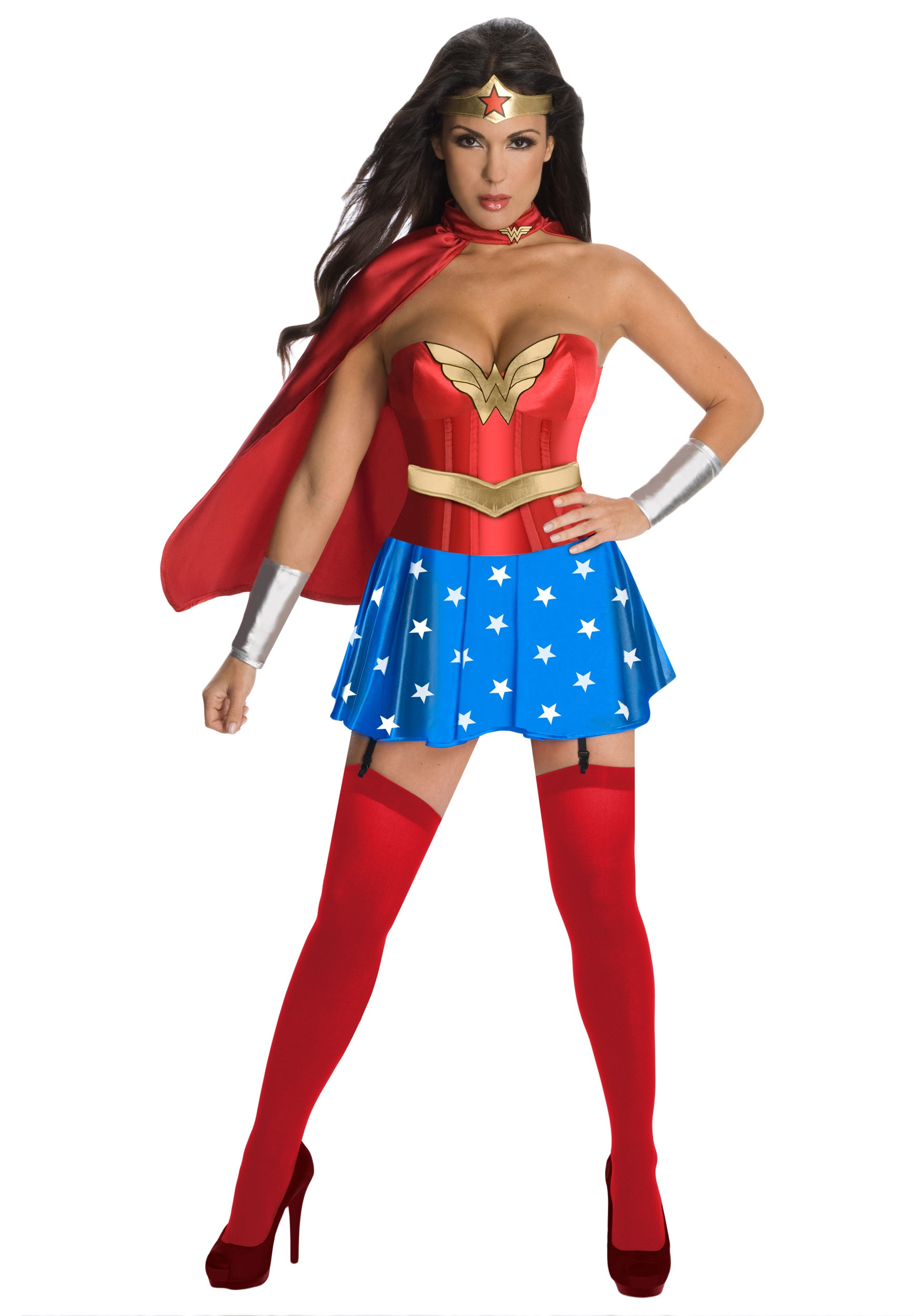 The office commercial wonder woman sexy corset costume solutioingenieria Gallery