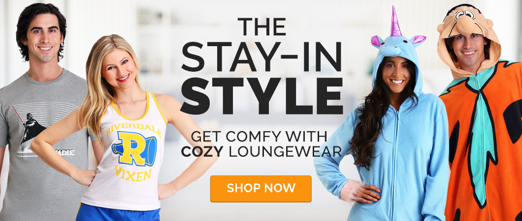 Comfy Clothes for Adults and Kids